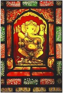 Ganesha Ganypati