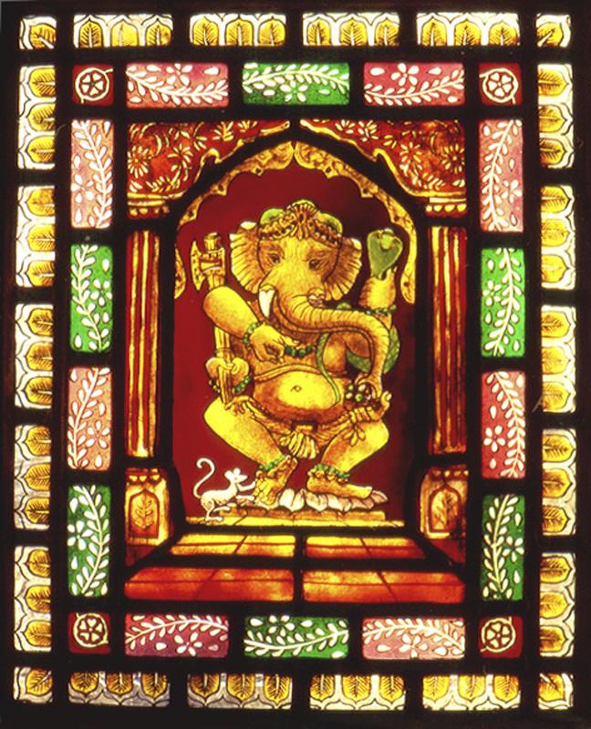Ganesha(800)